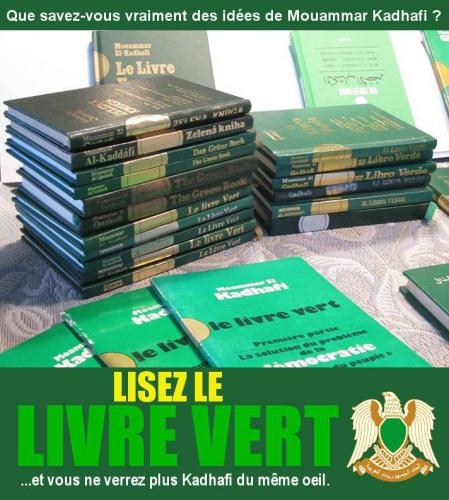 hans cany, libye, géopolitique et politique internationale, proudhon, anarchisme, socialisme vert, democratie,