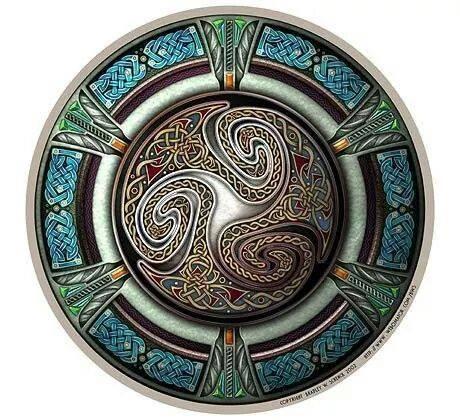hans cany,identité & racines,paganisme